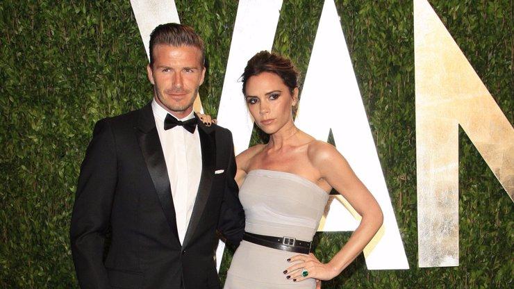Módní ikona Victoria Beckham prozradila recept na DOKONALÉ manželství: Dá se tomu vůbec věřit?