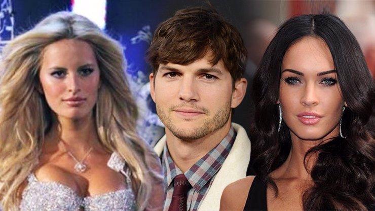 7 celebrit, které mají tělesné deformace: Třetí bradavka, srostlé prsty a modelka bez pupíku