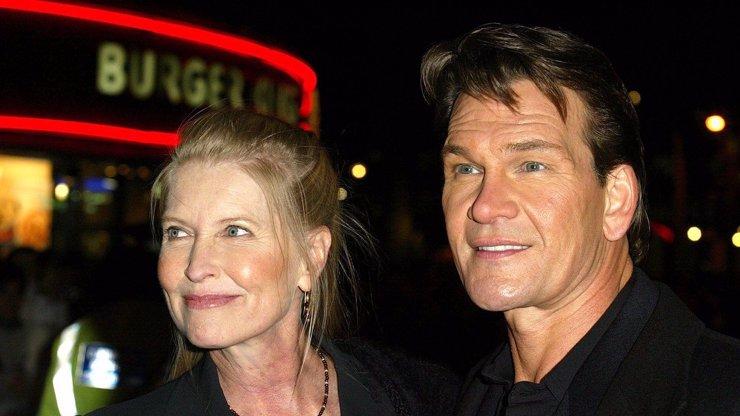 Lisa Niemi má 64: Dodnes se brání nařčením, že bila umírajícího Patricka Swayzeho
