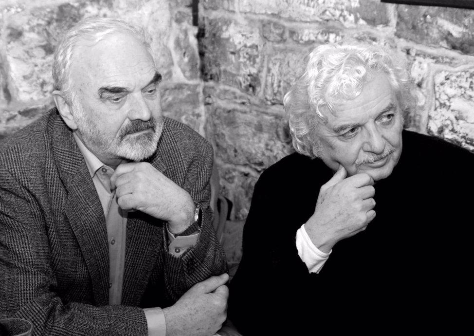 Osm let od smrti Ladislava Smoljaka: S kým měl slavný cimrmanolog obří konflikt?