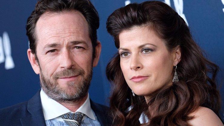 Dylan (†52) z Beverly Hills 90210 měl před svatbou! Krásná snoubenka a další 4 osudové ženy
