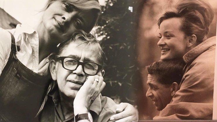 Tereza Brodská odhalila obří rodinný fotoarchiv: Zavzpomínala na rodiče i první lásku