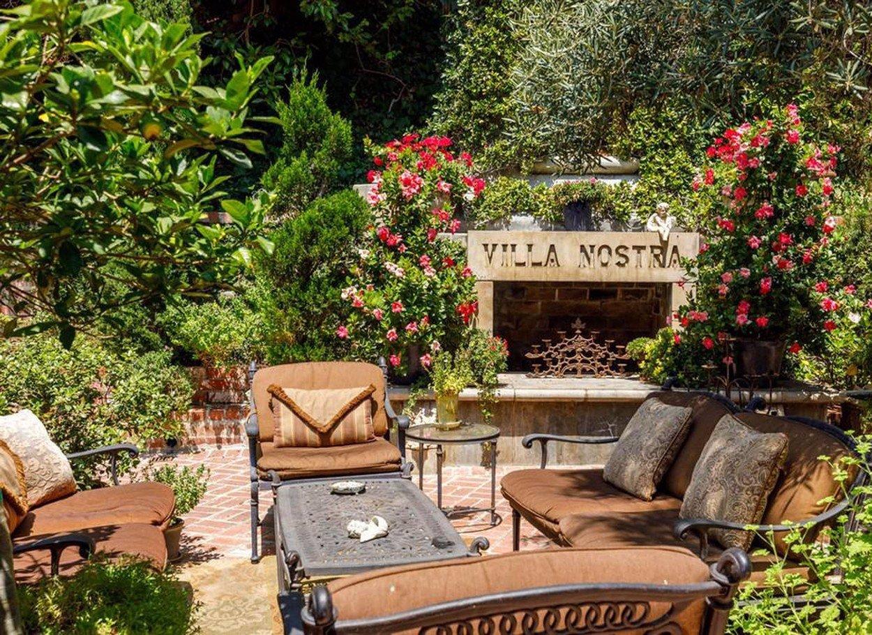 Priscilla Presley opouští dům v Beverly Hills: Podívejte se do luxusního sídla