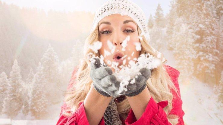 PŘEDPOVĚĎ POČASÍ NA CELÝ TÝDEN: Česko pokryje led a nasněží až půl metru sněhu!