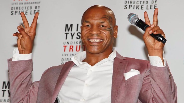 Znovu se dere na výsluní: Mike Tyson slaví 54 let, připomeňte si jeho největší skandály