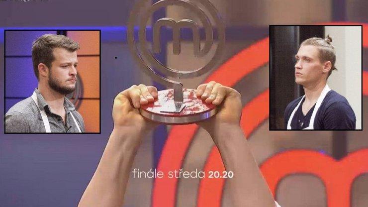 Tyhle ruce prozradily všechno! Stačil jeden záběr a celé Česko už ví, kdo se stane MasterChefem!