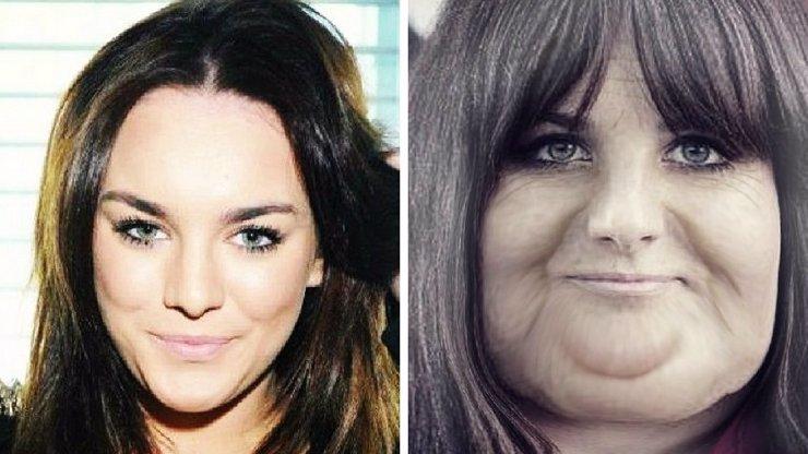 4 fotky mladých zpěvaček za 50 let: Z koho bude pořád kus a kdo ztloustne?