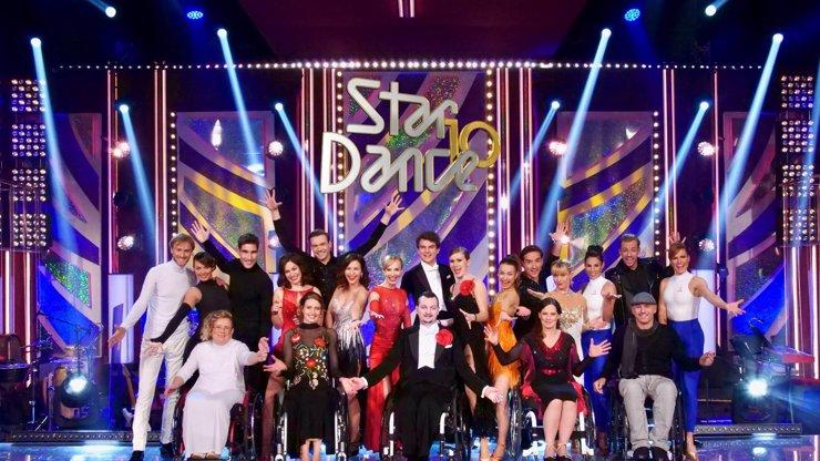 Tvůrci taneční show a ČT mají jasno: StarDance 2020 nebude
