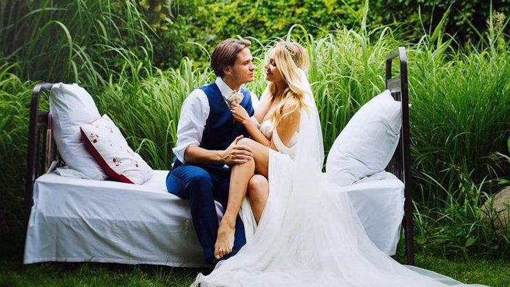 Gregor a Gregor zveřejnili video ze supertajné svatby: Předtím neukázali nic, teď je vidět AŽ MOC!