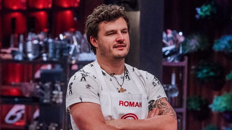Roman Staša má koronavirus: Buďte opatrní a ohleduplní, vzkazuje nový MasterChef