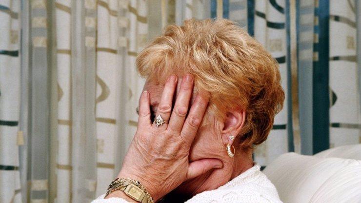 Tchyně z pekla: Žena z Olomoucka obviňovala zetě z hrozivých věcí, teď padl trest