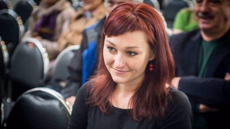 Kateřina Tučková porodila: Spisovatelka dala chlapečkovi krásné tradiční jméno