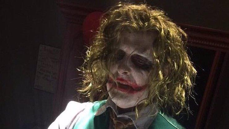 Maminka se nestačila divit: Holčičku jí na svět přivedl Joker!