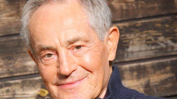 Herec Jan Tříska by oslavil 83. narozeniny: Výběr nejlepších citátů moudrého pána