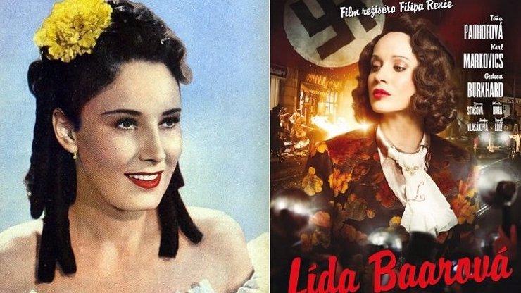 Byla to alkoholička a holka do větru: 10 věcí, které jste nevěděli o milence nacisty Goebbelse