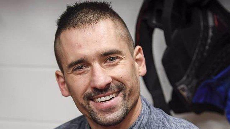 Tomáš Plekanec tvrdě o manželce: Vyhrál jsem. Hra na kanadskou rodinu skončila!