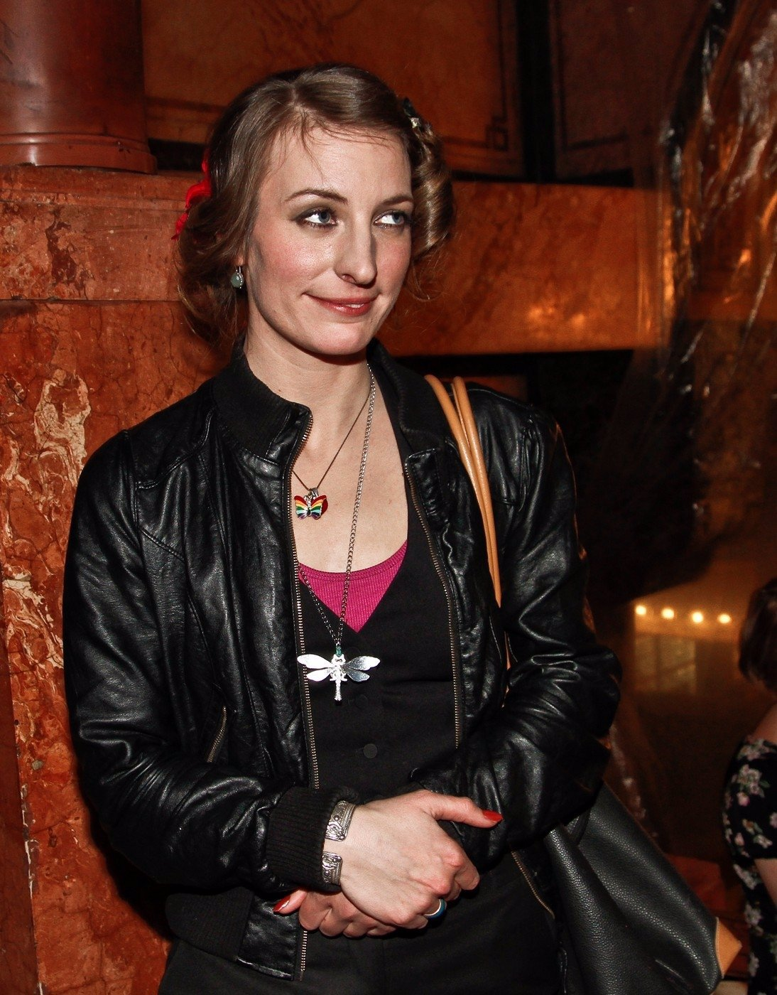 Jak se z nosaté holky od vedle stala platinová femme fatale: Cesta Anny Polívkové v 9 fotografiích