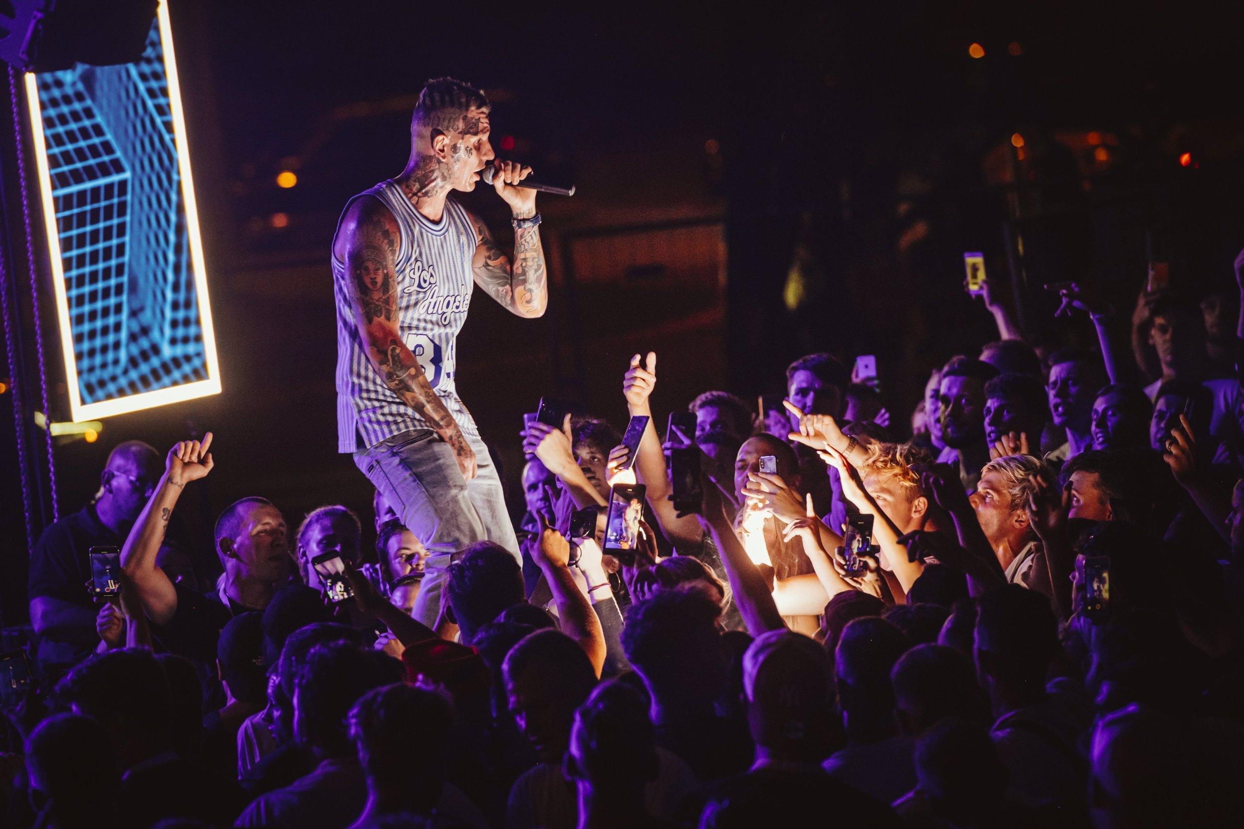 Rapper Sergei Barracuda: Vím, proč Baba Jaga porazí Vémolu