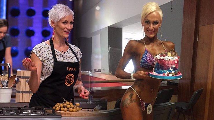 Vítězka Řádu zlaté vařečky MasterChefa Ivka: Žiju si svůj sen, ale moje láska se teprve hledá