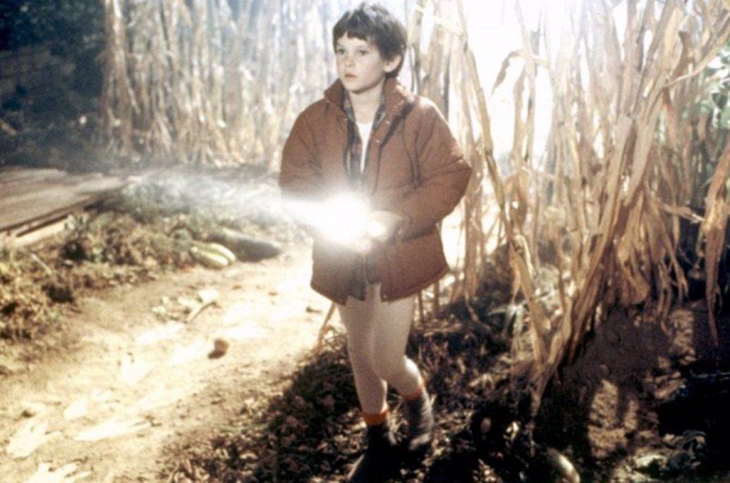 Kultovní film E.T. - Mimozemšťan vyšel před 38 lety: Z malého Elliotta vyrostl průšvihář
