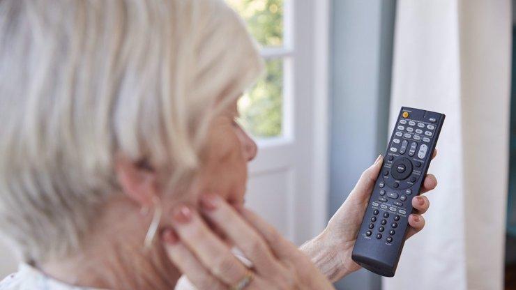 Česká televize spustí kanál pro seniory, bude klidněji informovat o epidemii koronaviru