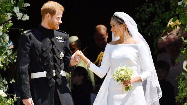 Harry a Meghan slaví dva roky od svatby: Jak se za tu dobu změnily jejich životy