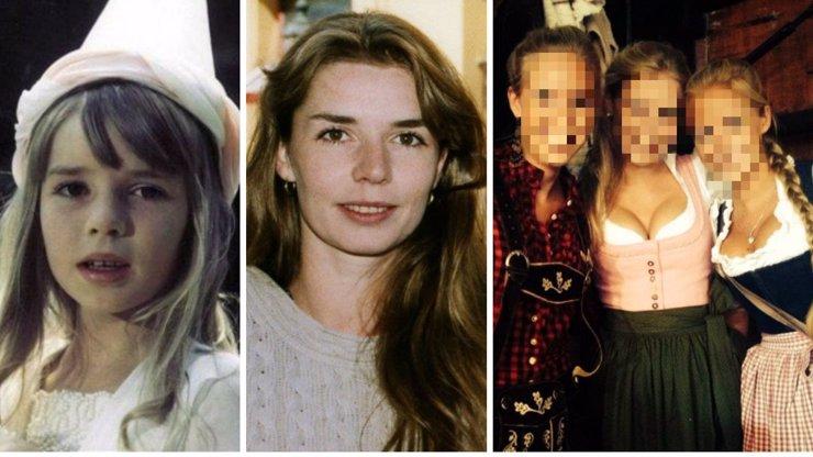 Vzpomínáte na Leontýnku z filmu Ať žijí duchové? Herečka má tři překrásné dcery! Musíte je vidět