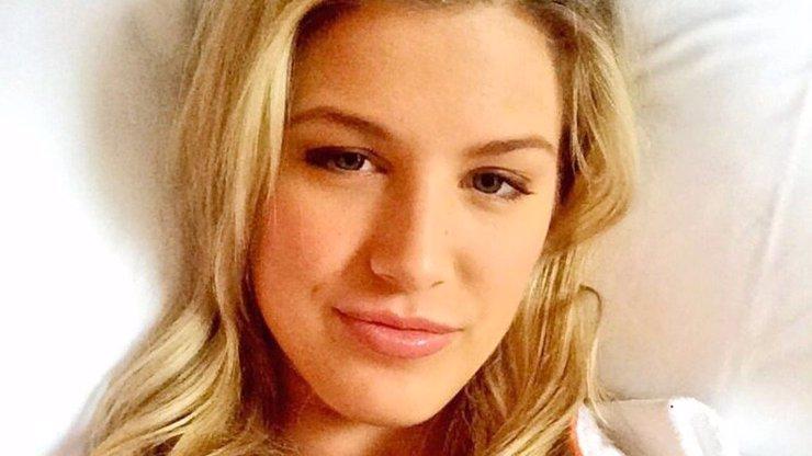 11 opravdu žhavých fotek sexy tenistky Eugenie Bouchard, která bude dnes soupeřit s Kvitovou