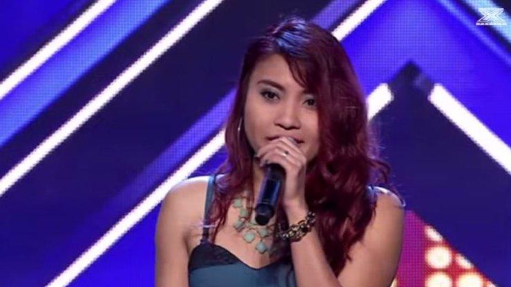 Australský X Factor válcuje tahle drzá Filipínka: Poslechněte si, jak dokonale vysekla Beyoncé!