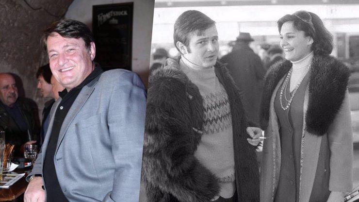 Ladislav Štaidl odešel za bratrem do nebe: Jirkovi bylo jen 30 let. Zemřel při cestě za rodiči