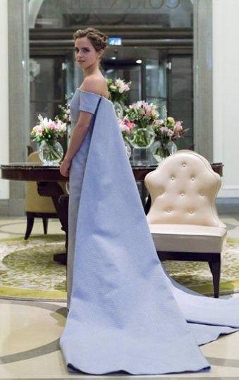 Konečně! Hermiona Emma Watson nafotila nové fotky a je to pecka!
