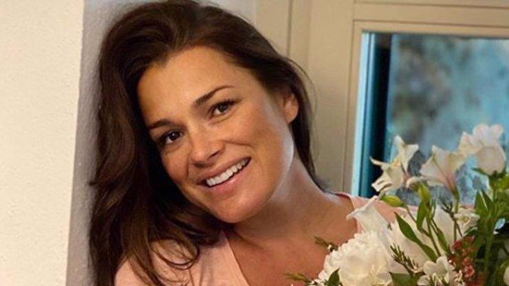 Alena Šeredová ukázala rozkošné foto s dcerkou i parádní kočárek pro Vivienne