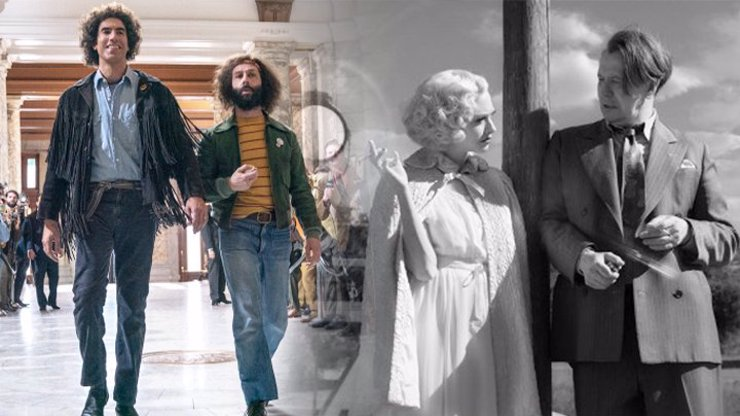 Pedantský režisér a smrt herce před začátkem natáčení: Zajímavosti o největších favoritech Zlatých glóbů