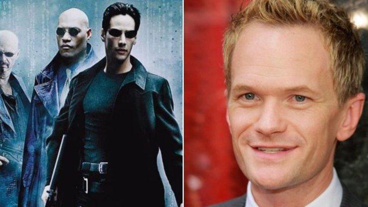 Začalo natáčení filmu Matrix 4: Objeví se v něm i Neil Patrick Harris z HIMYM