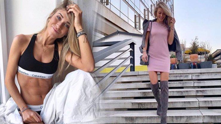 Dvojčata!? Veronika Kopřivová přiznala nový byznys a požehnaný stav
