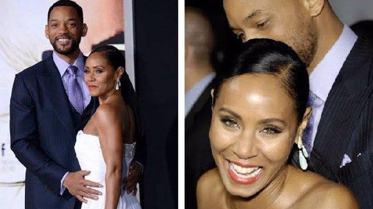 EXKLUZIVNĚ: Rozhovor s manželkou Willa Smithe o striptérech! Je její manžel také XXL?