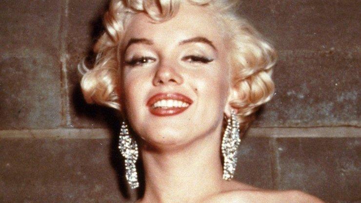 Krásná Bond girl ztvární Marilyn Monroe: Film bude zahrnovat mnoho násilných scén