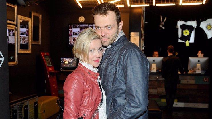 Herec Lukáš Langmajer s manželkou: Podivné sexuální touhy? Budete se divit, jak to u nich chodí!