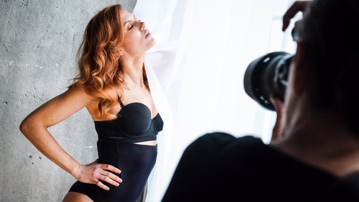 Gabriela Koukalová seodhalila pro obálku časopisu Playboy: Nejodvážnější foto její kariéry