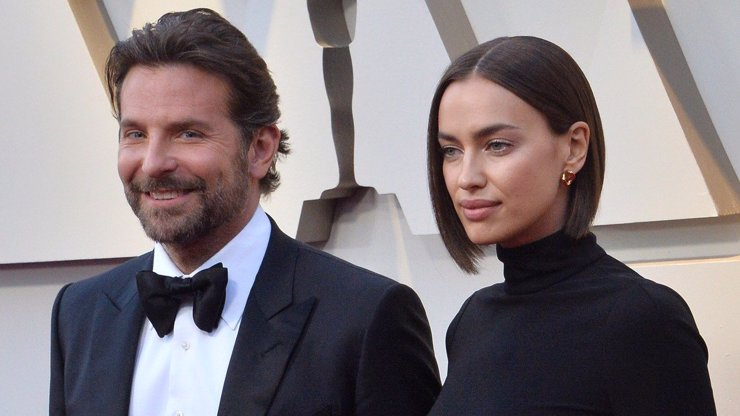 Nevěrný Bradley Cooper: Irina Shayk poprvé promluvila o bolestivém rozchodu
