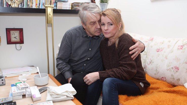 Tohle si Iveta Bartošová nezasloužila: Vdovci Rychtářovi hrozí 3 roky vězení