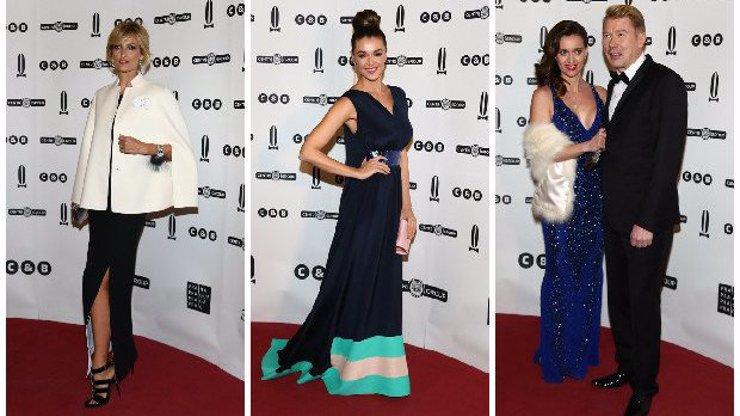 10 modelů z Plesu v Opeře: Partnerka Häkkinena to odbyla, Kubelková byla královnou večera