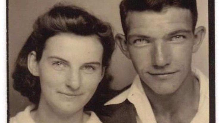 Příběh tohoto páru vás dojme: Strávili spolu sedmdesát let, nebyli bez sebe jediný den a zemřeli dvanáct hodin po sobě
