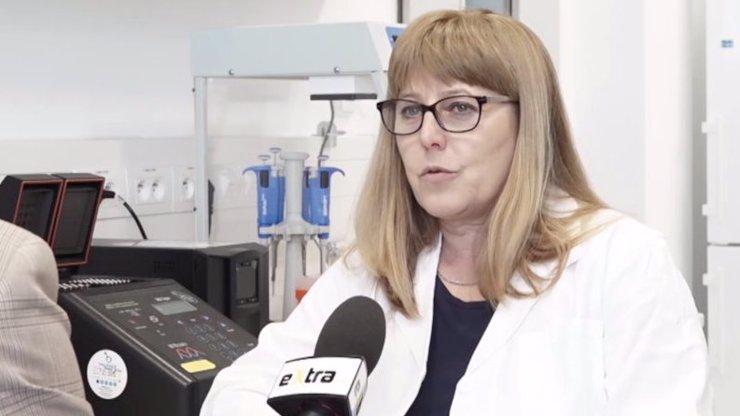 Viroložka Tachezy o jihoafrické mutaci: Je extrémně nebezpečná, vláda měla reagovat mnohem dřív