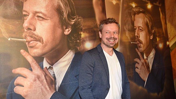 Kdo je Viktor Dvořák alias filmový Havel: Z dramatického kroužku k roli prezidenta