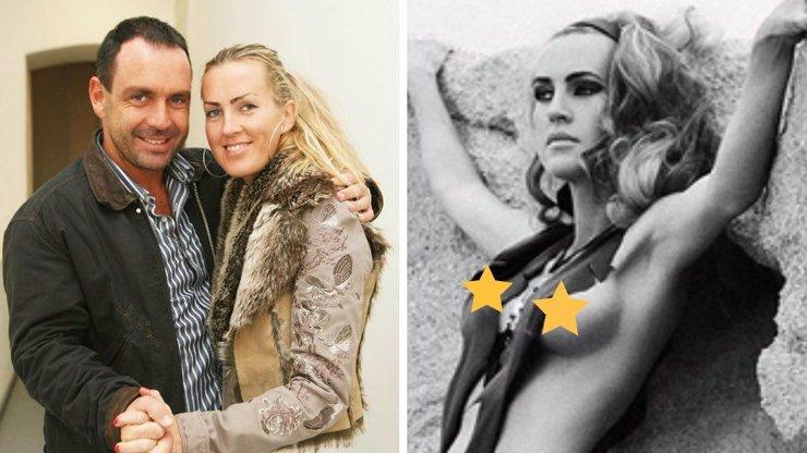Nejneúspěšnější zlatokopka Česka: Připomeňte si, když se Barbara z Vem si mě fotila nahá