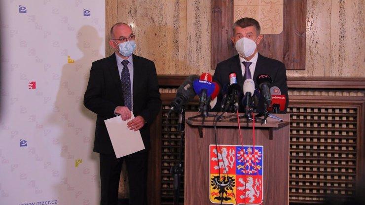 Andrej Babiš hlásí konec nouzového stavu: Tohle všechno se tím mění a povoluje