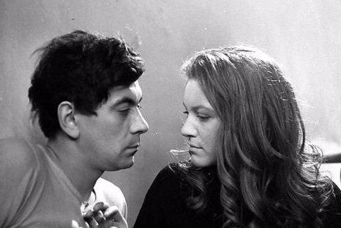Legendární herec Petr Čepek: Miloval svou dceru, herectví a také osudné cigarety