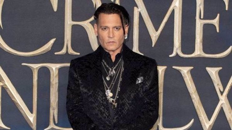 Johnny Depp umořený tahanicemi s Amber Heard: Herec poslal vzkaz do nového roku