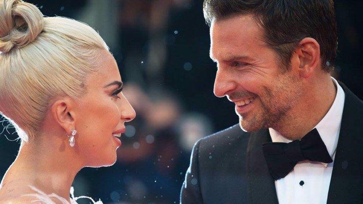 Hvězdy filmu Zrodila se hvězda zpečetily svůj vztah: Lady Gaga se stěhuje k Bradleymu Cooperovi